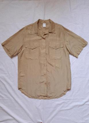 Шовк, сорочка, блузка, поло, футболка, пряма, класична