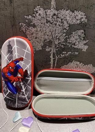 Пенал «человек паук»