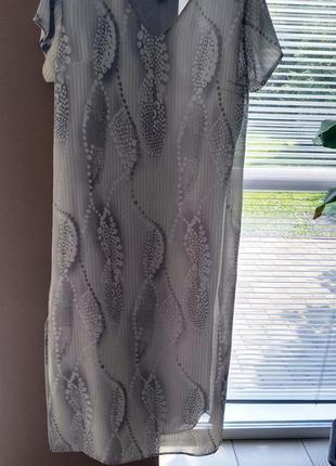 Нежное летнее платье/ніжна літня сукня