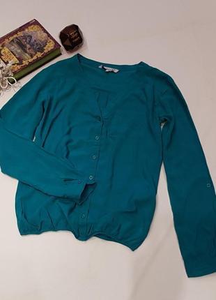 Рубашка блузка s