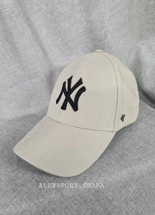Бейсболка la кепка блайзер, бежевая бейсболка, кепка los angeles бейсболка беж