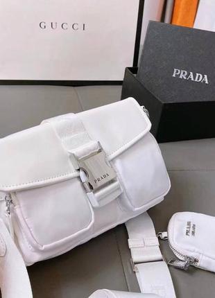 Женская премиум сумочка