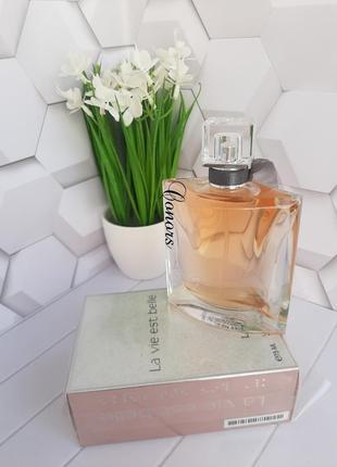 💖оригинал 💖75 мл lancome la vie est belle  парфюмированная вода