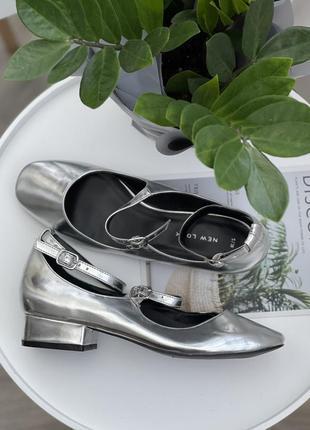 🌿38🌿 европа🇪🇺 new look. фирменные туфли