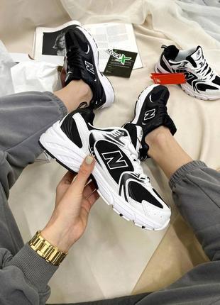 Женские кроссовки - жіночі кросівки new balance 530