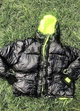 Куртка - пуховик💌