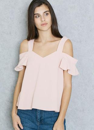 Топ, блуза topshop