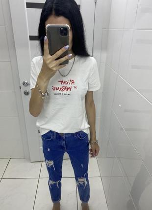 Шикарные джинсы мом ❤️ 32/34р. при покупке от двух вещей скидка 🛍