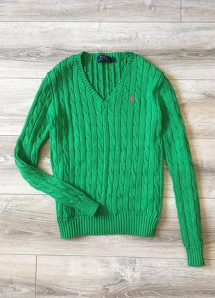 Джемпер, свитер, кофта ralph lauren  р.l.