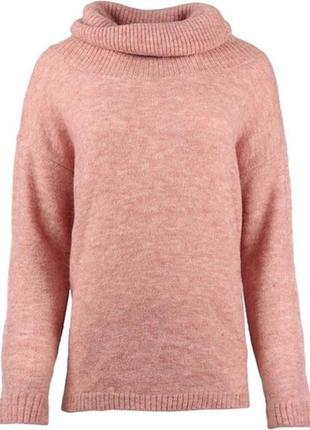 Теплый мягкий свитер водолазка водолазка мохер desires