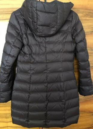 Куртка пуховка