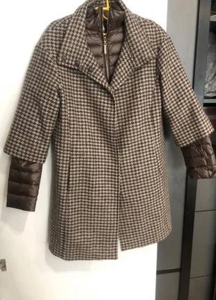 Пальто и куртка двойка