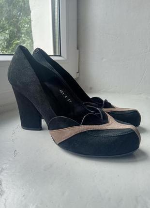 Туфли aydley london, размер 37-37,5