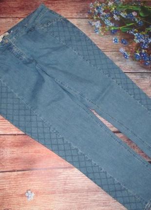 Суперовые джинсы на пышные формы