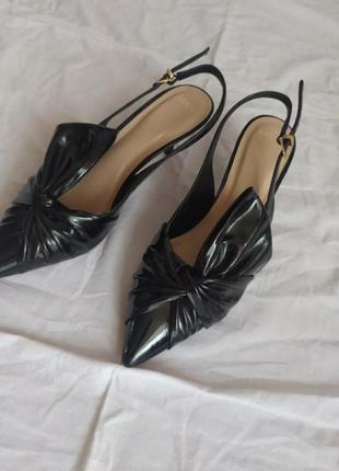 Туфлі   mark's&spenser size 38
