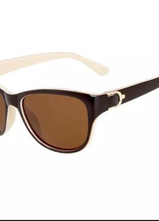Поляризованные солнцезащитные очки