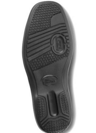 Комфортные кожаные туфли7 фото