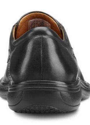 Комфортные кожаные туфли6 фото