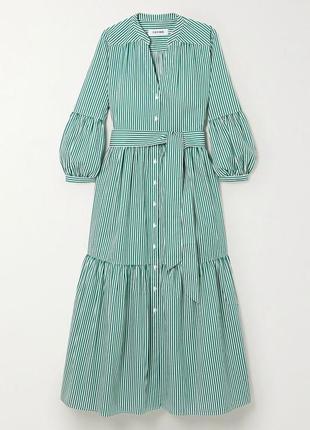 Сукня жіноча котонова3 фото