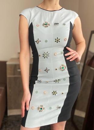 Платье, сукня karen millen оригинал