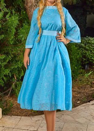 Изысканные красивые стильные платья,  выбор размеров