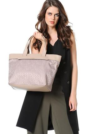 Новая сумка шоппер calvin klein