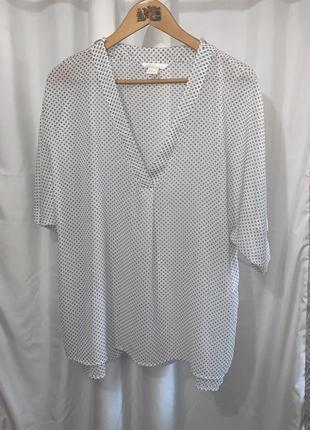 Рубашка от h&m  (летучая мышь)