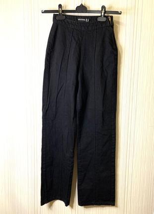 Актуальные джинсы 👖 высокая посадка