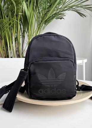 Спортивный и повседневный рюкзак 🖤