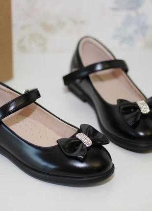 Туфли для школы weestep