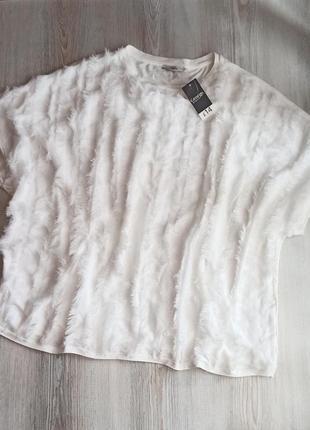 Нарядна блуза - футболка