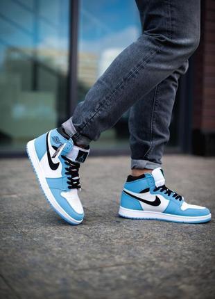 Мужские кроссовки найк джордан nike air jordan7 фото