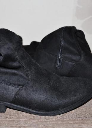 24 см сапоги чулки ботфорты.