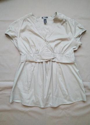Блузка на положение, ддя беременности