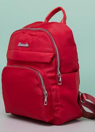 Стильный городской рюкзак женский разные расцветки
