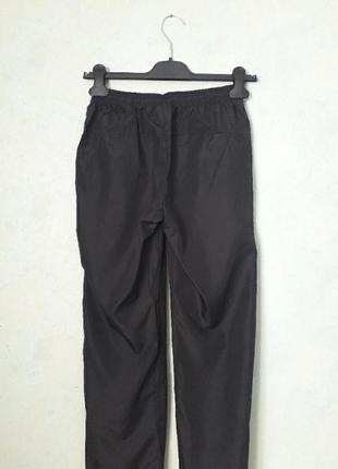 Легкие спортивные штаны3 фото