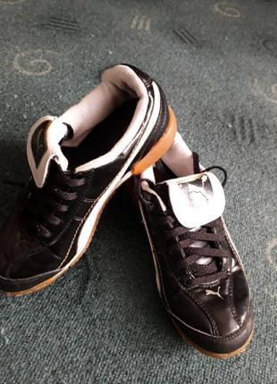 Футзалки обувь для футбола