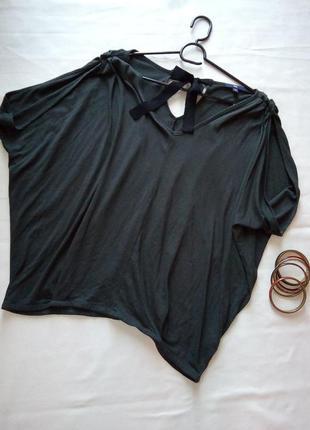 Gap футболка без рукавов топ стильный