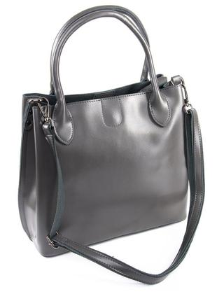 Женская кожаная сумка из натуральной кожи жіноча шкіряна на плечо женский кожаный клатч