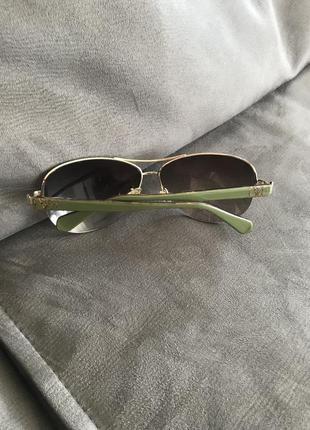 Солнцезащитные очки diane von furstenberg5 фото