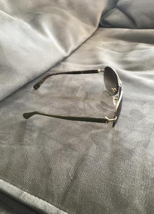 Солнцезащитные очки diane von furstenberg6 фото