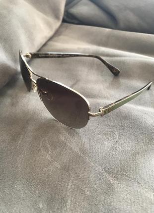 Солнцезащитные очки diane von furstenberg9 фото