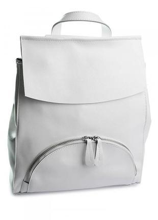 Женский кожаный рюкзак портфель кожаный женский кожаная сумка на плечо