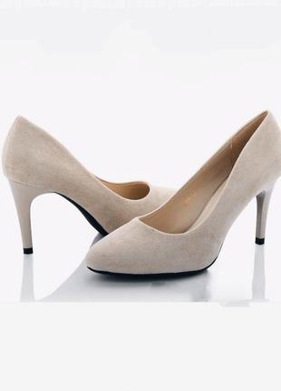 Нові туфлі туфли лодочки