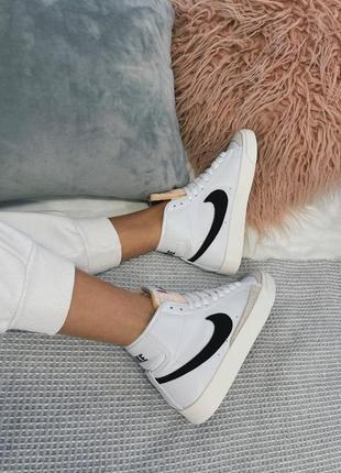 Nike blazer mid ´77 vintage