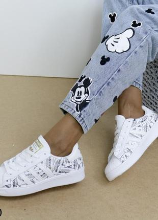 Женские кроссовки кожаные белые, женские кроссовки на массивной подошве, молодежные кроссовки экокожа, базовые кроссовки кожаные6 фото