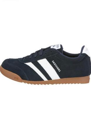 Кожаные оригинальные стильные кроссовки