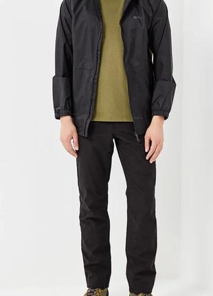 Regatta куртка-ветровка мужская