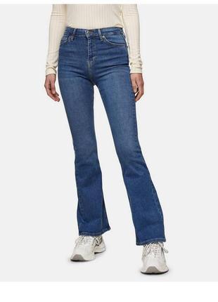 Джинси кльош тренд 2021 джинсы клёш