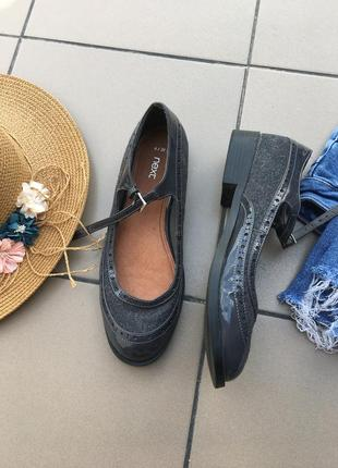 Туфли мокасины лодочки балетки
